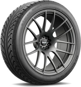 tires for BMW 528i