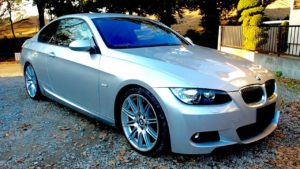 best tires for the BMW 335i sport package