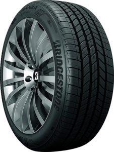 Bridgestone tires for BMW