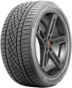 best tires for BMW 528i