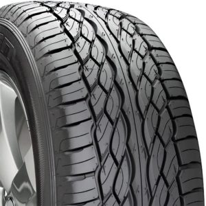 Comfort and all-season radial tire