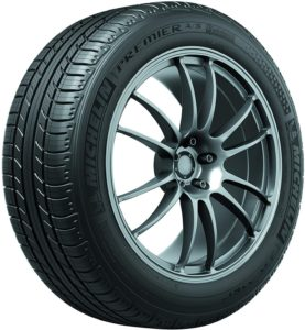 best tires for BMW