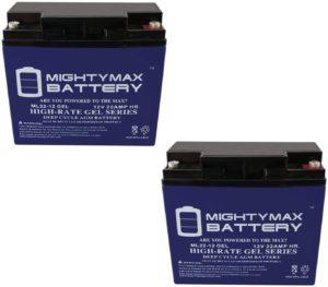 versatile battery for BMW