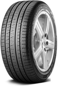 summer touring tire