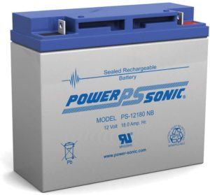 the best battery for BMW
