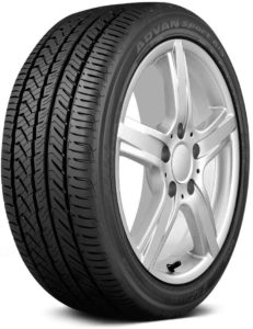 best tires for BMW x5 All-Season