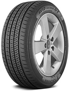 tires for BMW 335i sport package