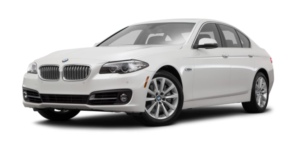2015 BMW 550i Breakdown and Review