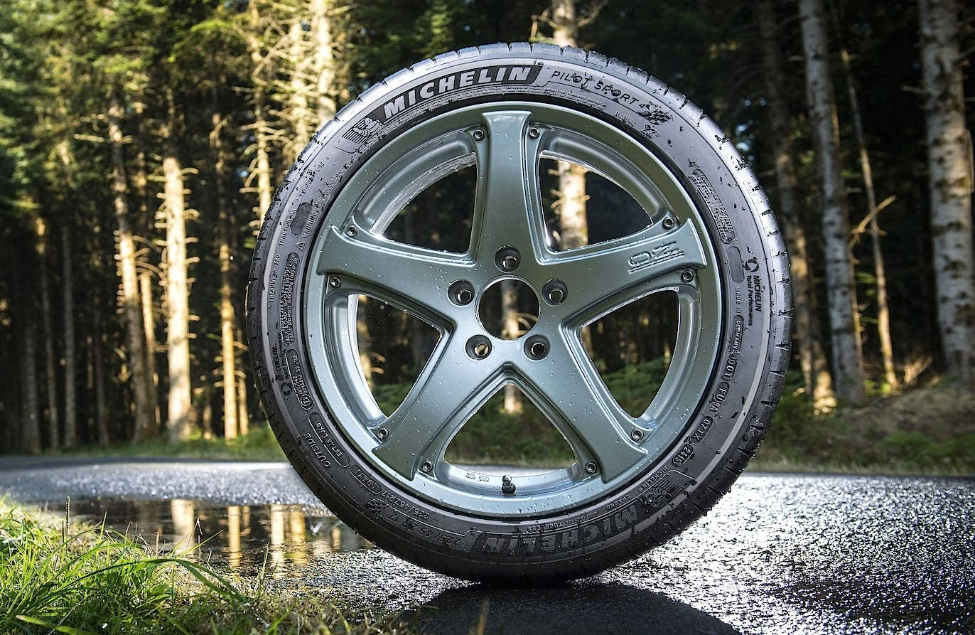 Best tires for BMW X3