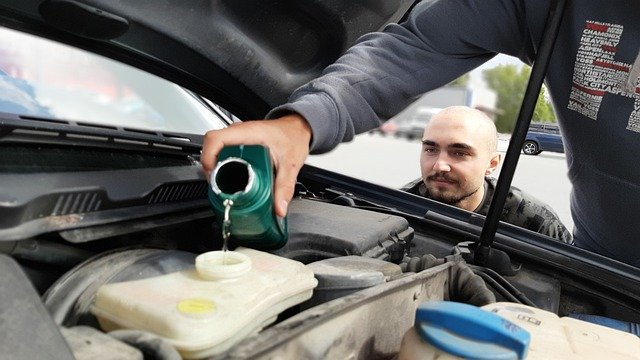 Best oil for BMW 328i