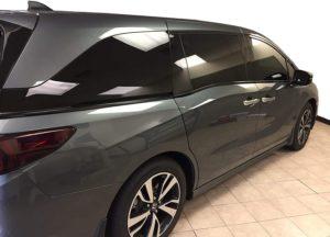 Best window tint for BMW