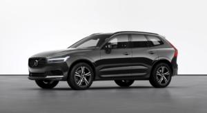 Volvo xc60 vs BMW x3
